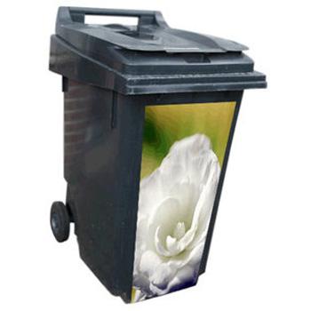 Наклейки для пластиковых контейнеров