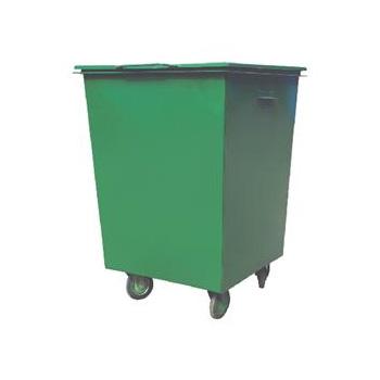 Контейнер для мусоровозов с боковой загрузкой