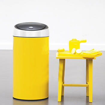 Бак для мусора Touch Bin 45л