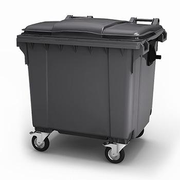Мусорный контейнер MGB-1100