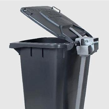 Цепь-трос (защита от воровства контейнера) №2