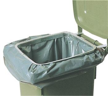Держатель мусорных пакетов для МКТ 120/140 на 120/140 л.