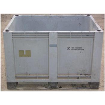 Контейнер для транспортировки батареек и аккумуляторов (химических источников тока), 500 л.