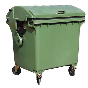 Мусорный контейнер MGBW-1100(2К)