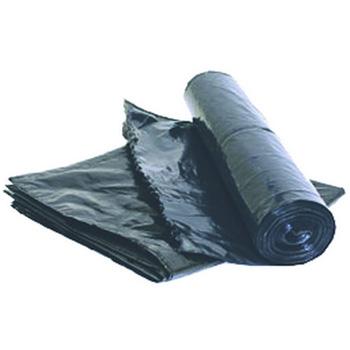 Пакеты для мусора 60-120 л. (50 шт)