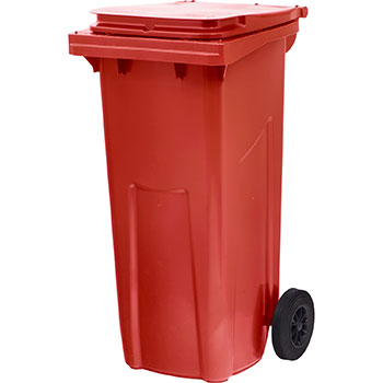 Контейнер для мусора 120 литров (МКТ-2017)