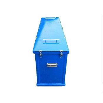 Контейнер для ртутных ламп ГСК-РЛ, B 1250x350x550