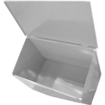 Ящик для ветоши КДВ1 0,1 м3 (разборный)