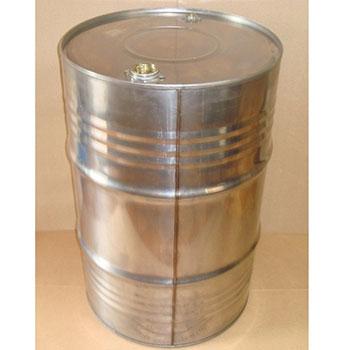 Бочка металлическая стальная закатная с пробками 216,5 л., БСЗ-216,5п