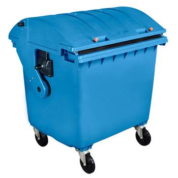Мусорный контейнер MGBS-1100(K)