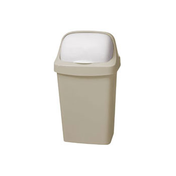 Контейнер для мусора РОЛЛ ТОП 25л