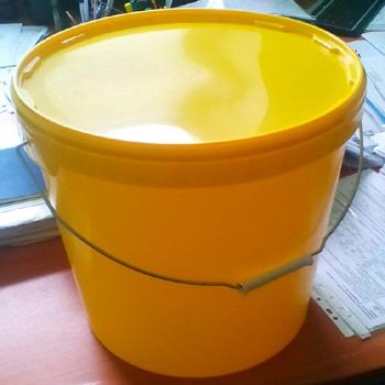 Мусорные баки (классов А,Б,В) для медицинских отходов 20 литров