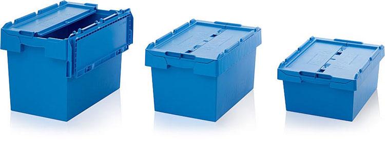 Многоцелевые контейнеры