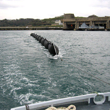 Боны морские надувные БМ