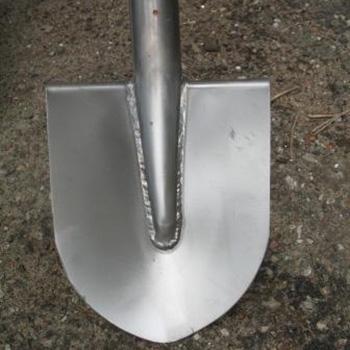 Шанцевый искробезопасный инструмент