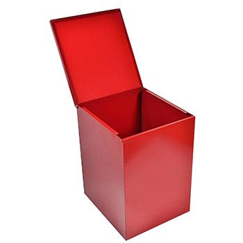 Ящик для ветоши 360x510x410