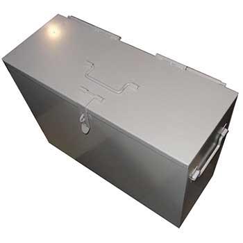 Контейнер промышленный для сбора отработанных люминесцентных ламп