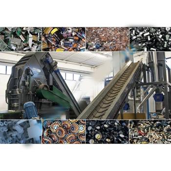 Молотковая мельница FLEX 400 Industry - 37 кВт