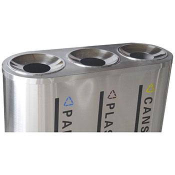 Контейнер для раздельного сбора мусора GMT-323