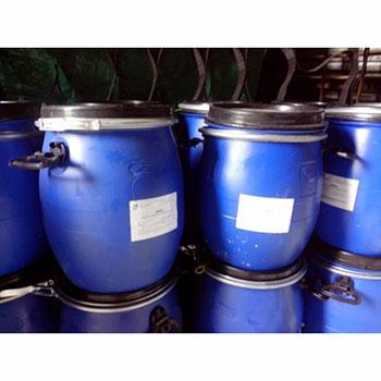Пластиковая бочка пищевая полиэтиленовая емкостью 48л., БП48