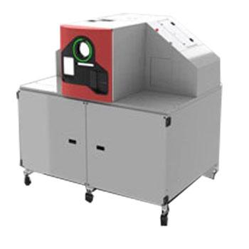 Компактный, модульный аппарат для приемки одноразовой тары Revendo 9010