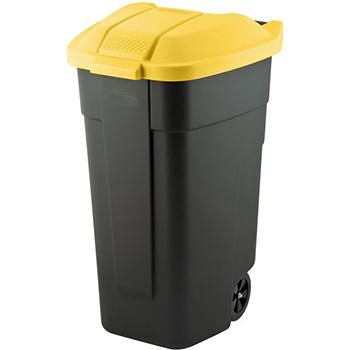 Контейнер для мусора, 110 литров