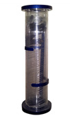 Контейнер для сбора батареек, электродеталей (тубус)