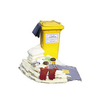 ClinicBOXX - контейнер для медицинских отходов 120 л.