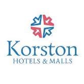 Korston HOTELS & MALLS (Корстон-Серпухов)