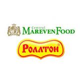 MAREVEN FOOD CENTRAL (Роллтон, BIGBON, Rolben, RolRol и Петра)