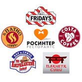 «Росинтер Ресторантс Холдинг»