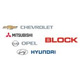 BLOCK Motors (оф. дилер Opel, Chevrolet, Hyundai, Mitsubishi)