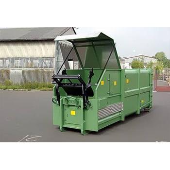 Компактор для сбора отходов VSK 20