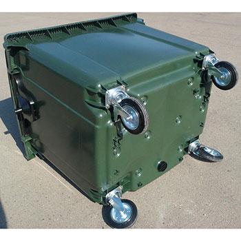 Мусорный контейнер MGBR-1100