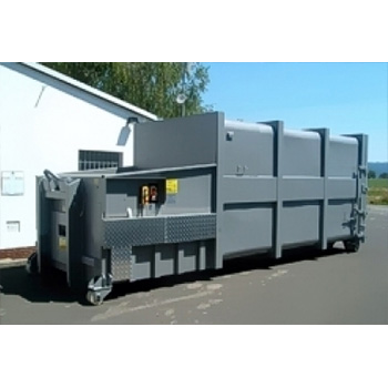 Мобильный компактор VSK 24