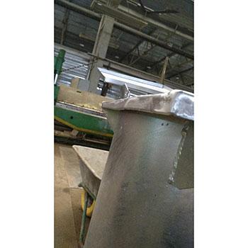 Контейнер OLEOCONT-120 (Олеоконт 120) оцинкованный MGB-120