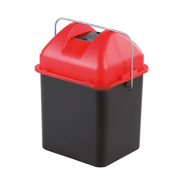 Контейнер для сбора батареек