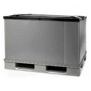 Разборный контейнер P-Box (PolyBox) H700 (стандарт)