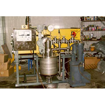 Установка для удаления ртути демеркуризации ртутьсодержащих отходов (ВСЕ ВИДЫ) УРЛ-2М