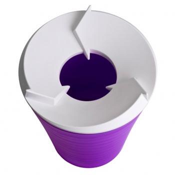 Контейнер для мусора Recycle