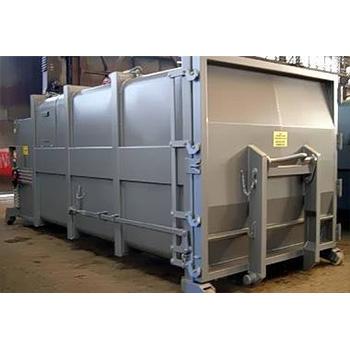 Пресс для мусора, отходов VSP 70