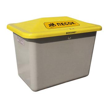 Ящик для песка 0,22м3