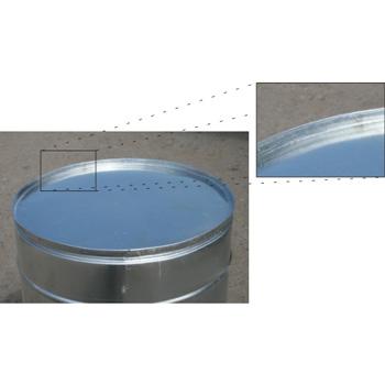 Металлический контейнер для накопления и транспортирования промасленной ветоши