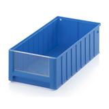 Стеллажи и ящики для склада