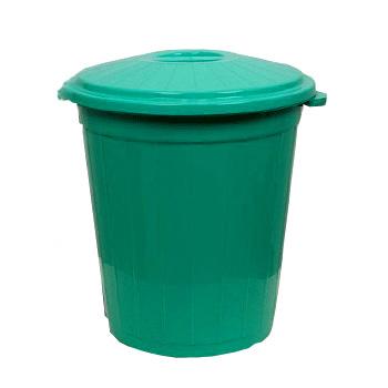 Мусорный бак для отходов 45 л., Бак-45