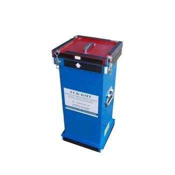 Контейнер для ртутных ламп ГСК-БРЛ, А 600x250x250