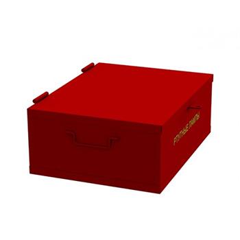 Контейнер для сбора-хранения отработанных ртутьсодержащих ламп КРЛ-20 250x650x500