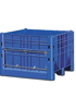 Box pallet размер 1120 арт. 11-112-DA (с нижней дверцей)