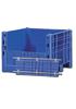 Box pallet размер 1120 арт. 11-112-DA (со съемной дверцей)