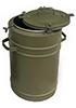 Герметичный контейнер для термометров из нержавеющей стали 36л